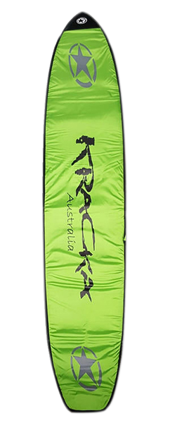 KRACKA BOARD BAG LIME