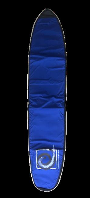 VANQUISH 10'6 BOARD BAG BLUE