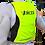 Thumbnail: VAIKOBI UNISEX OCEAN RACING PFD YELLOW