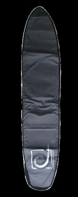 VANQUISH 10'6 BOARD BAG GREY