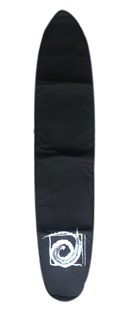 VANQUISH 10'6 BOARD BAG BLACK