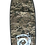 Thumbnail: VANQUISH 8'10  NIPPER BOARD BAG GREY CAMO