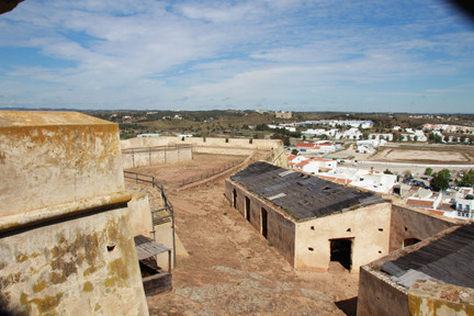 Citadela do Forte