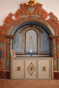 Altar lateral direito