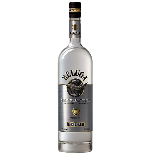 Beluga Noble Russian Vodka 0,7l