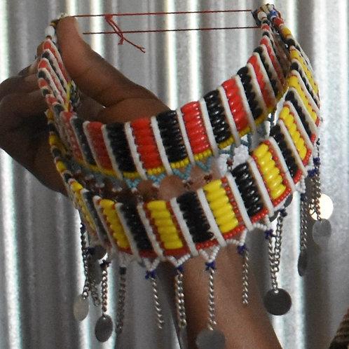Double Necklace 21001