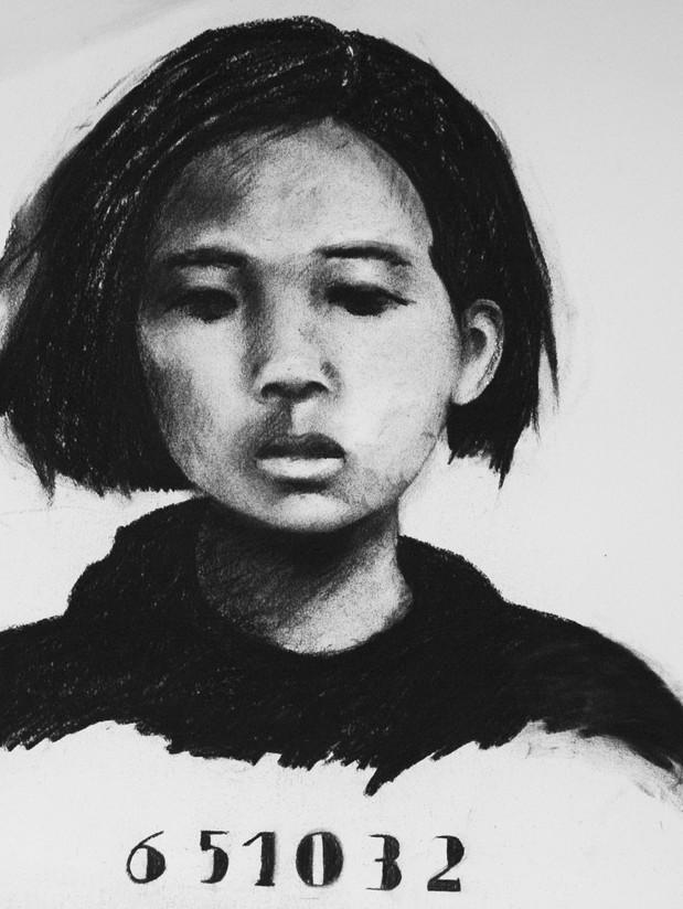 Portrait-Mémoire 1