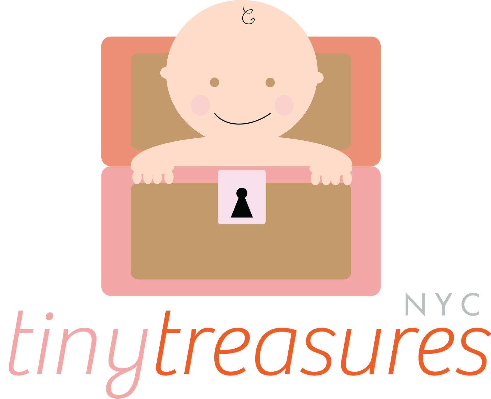 Tiny Treasures NYC Nanny Agency|Families