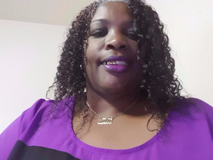 Resident Spotlight: Jackie Burrell