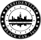 Presidential BlackCar - Badge Logo.png