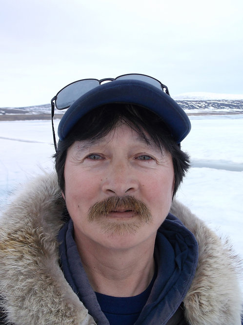 Niore, Clyde River, Nunavut, Canada, An Arctic in Transition