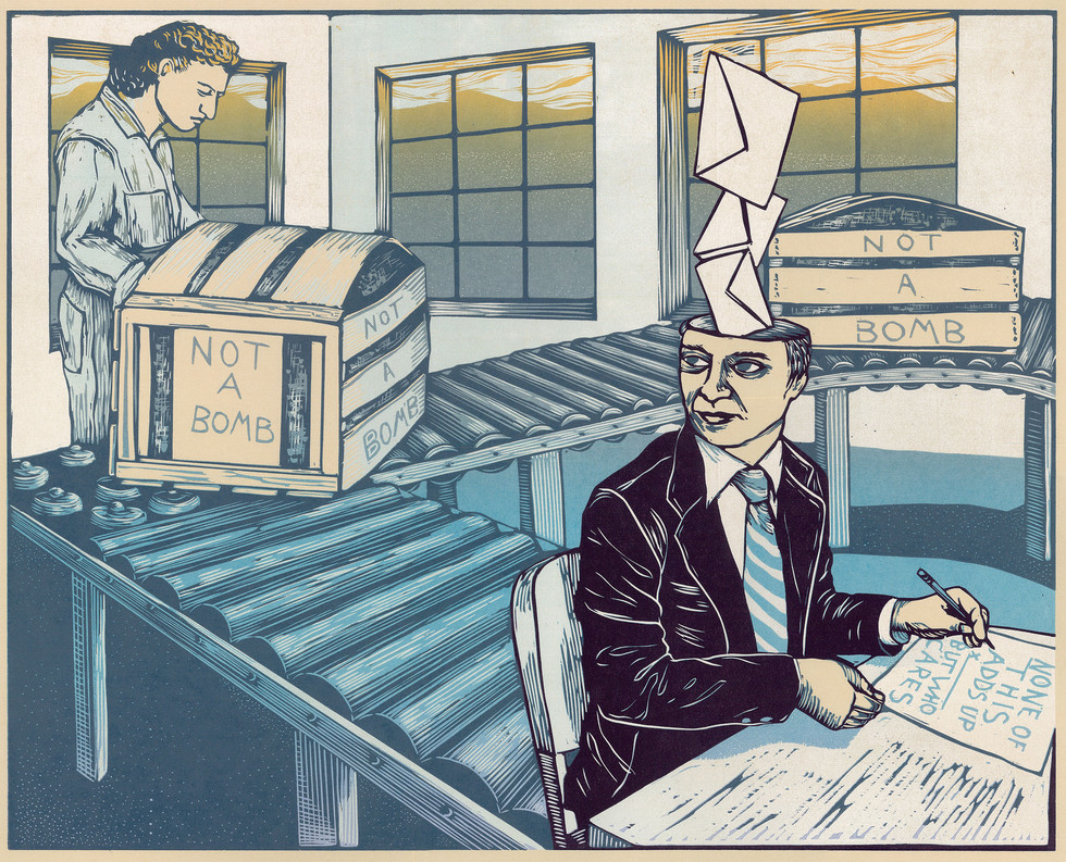 Overturf Edie 1 The Bureaucrat (4)