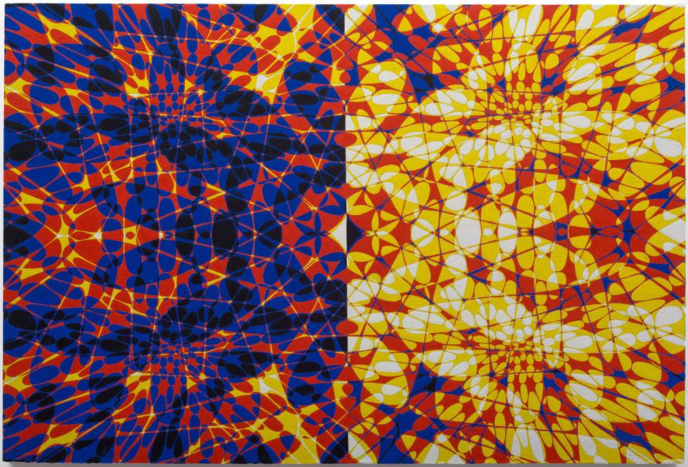 Split Symmetrical Field I
