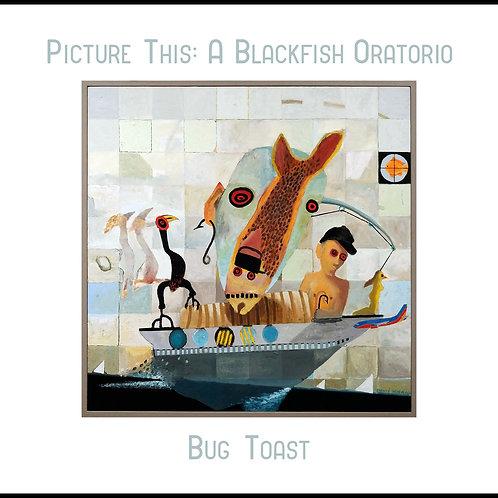 Picture This: A Blackfish Oratorio