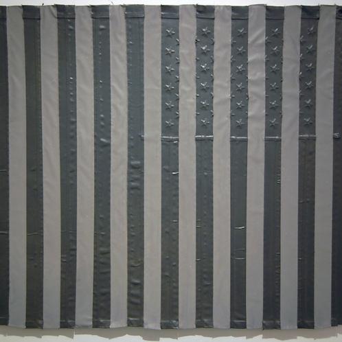 Grey Flag