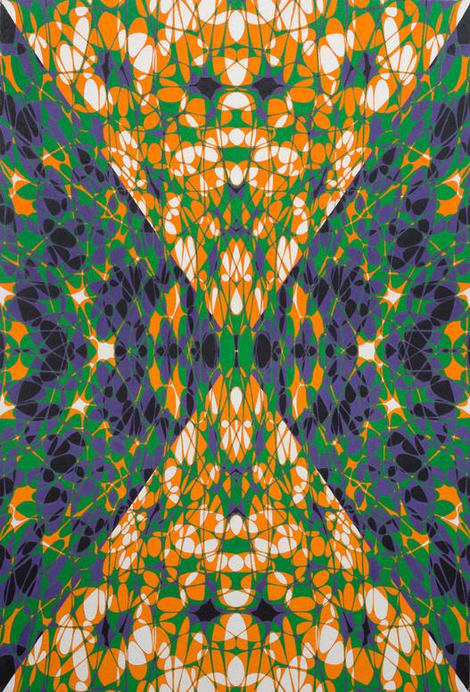 Split Symmetrical Field IV