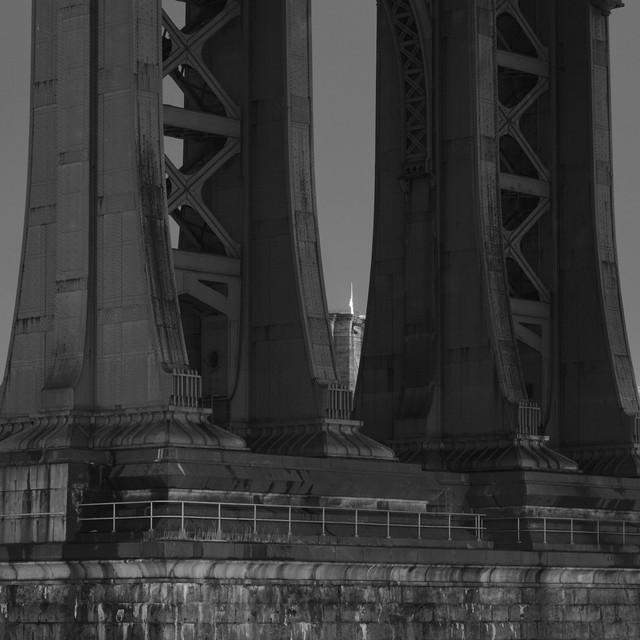 Two Bridges Day – NYC
