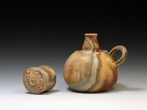 Small Spirit Bottle with Cup Lid 39