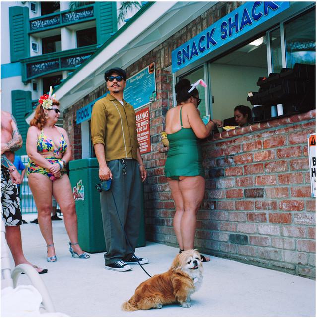 """""""Snack Shack"""" Las Vegas, USA"""