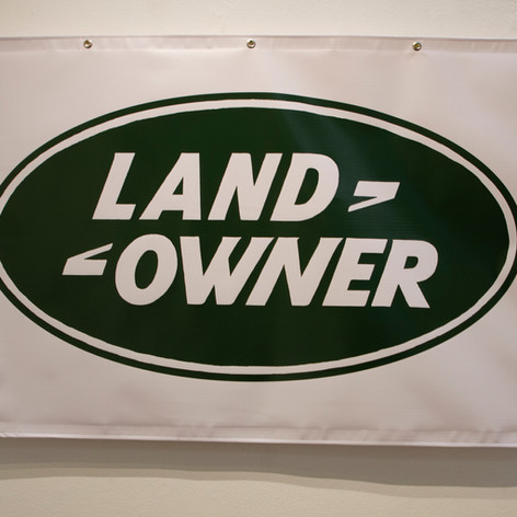 LAND OWNER 4.6