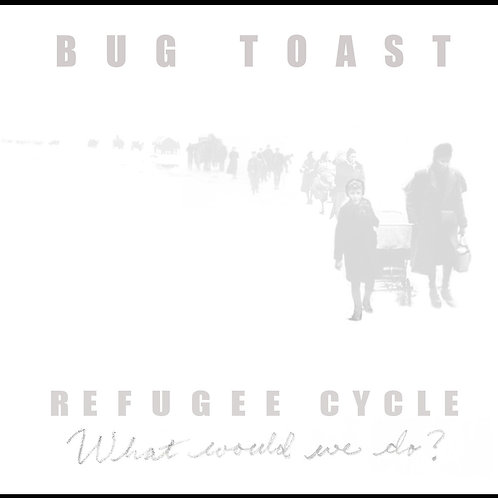 Refugee Cycle: What Would We Do?