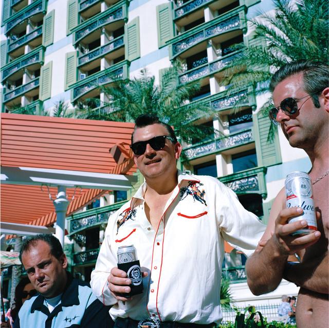 """Budweiser"" Las Vegas, USA"