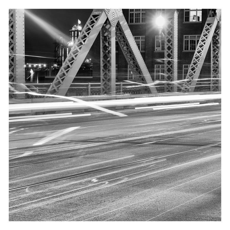Broadway Bridge - PDX