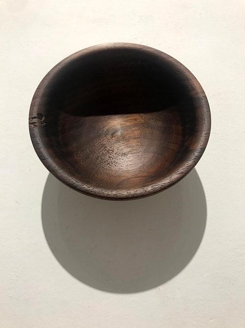 Wood Bowls (2)