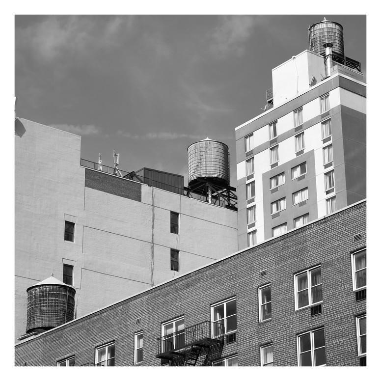 Three Towers – NYC