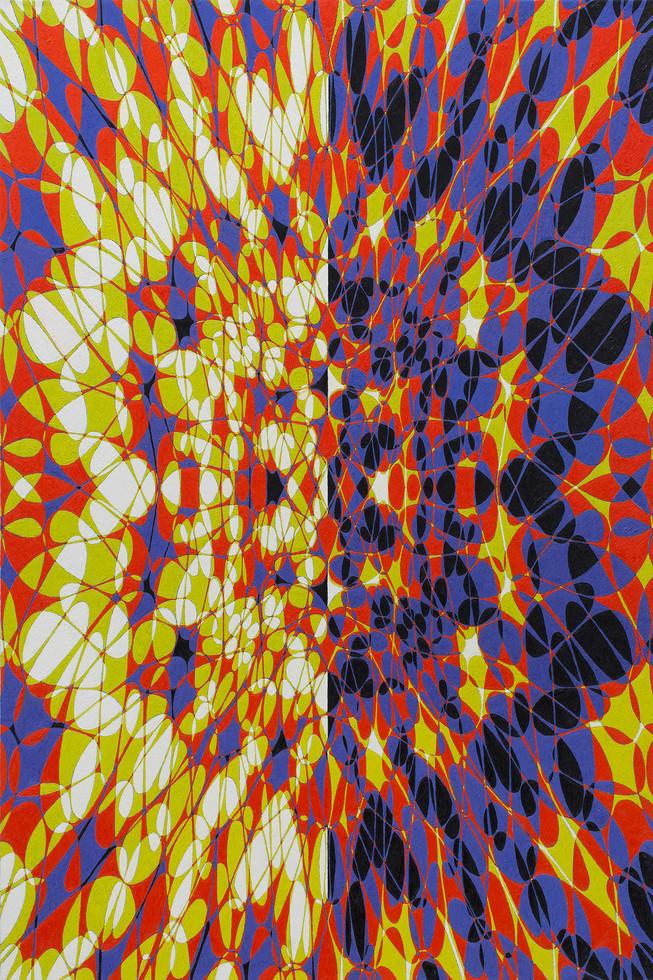 Split Symmetrical Field III