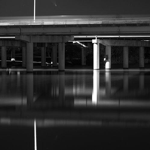 IH35 Town lake - ATX