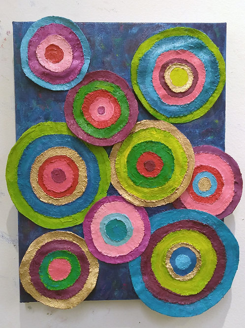 Sewing Circles 5