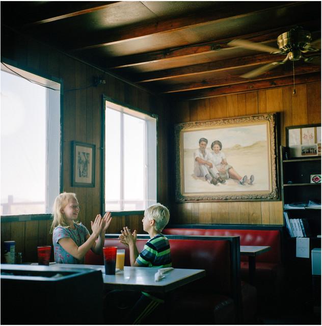 """""""Patty Cake"""" Crater Lake, USA"""