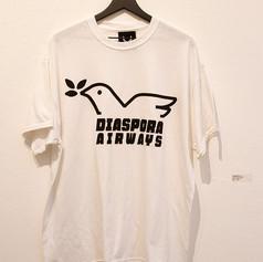 DIASPORA AIRWAYS