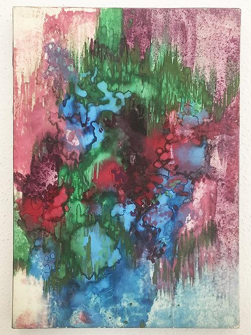 """""""Untitled-2020-1"""" - Mami Takahashi"""
