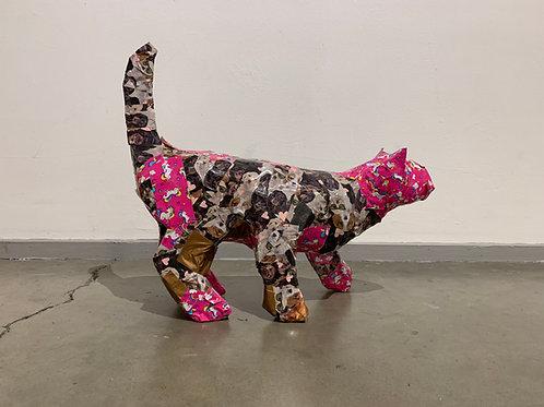 """""""Kitty Kitty"""" - Monica Mitchell"""
