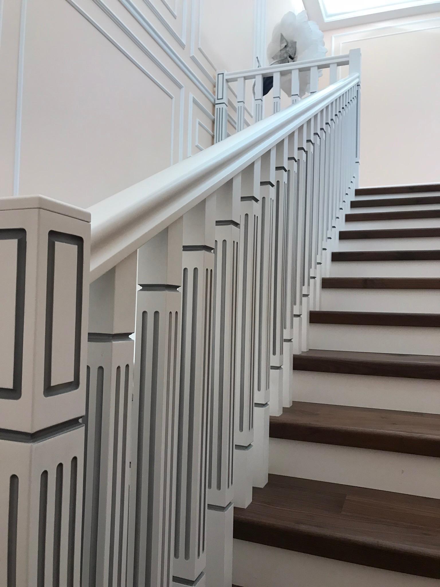 Лестница ARS