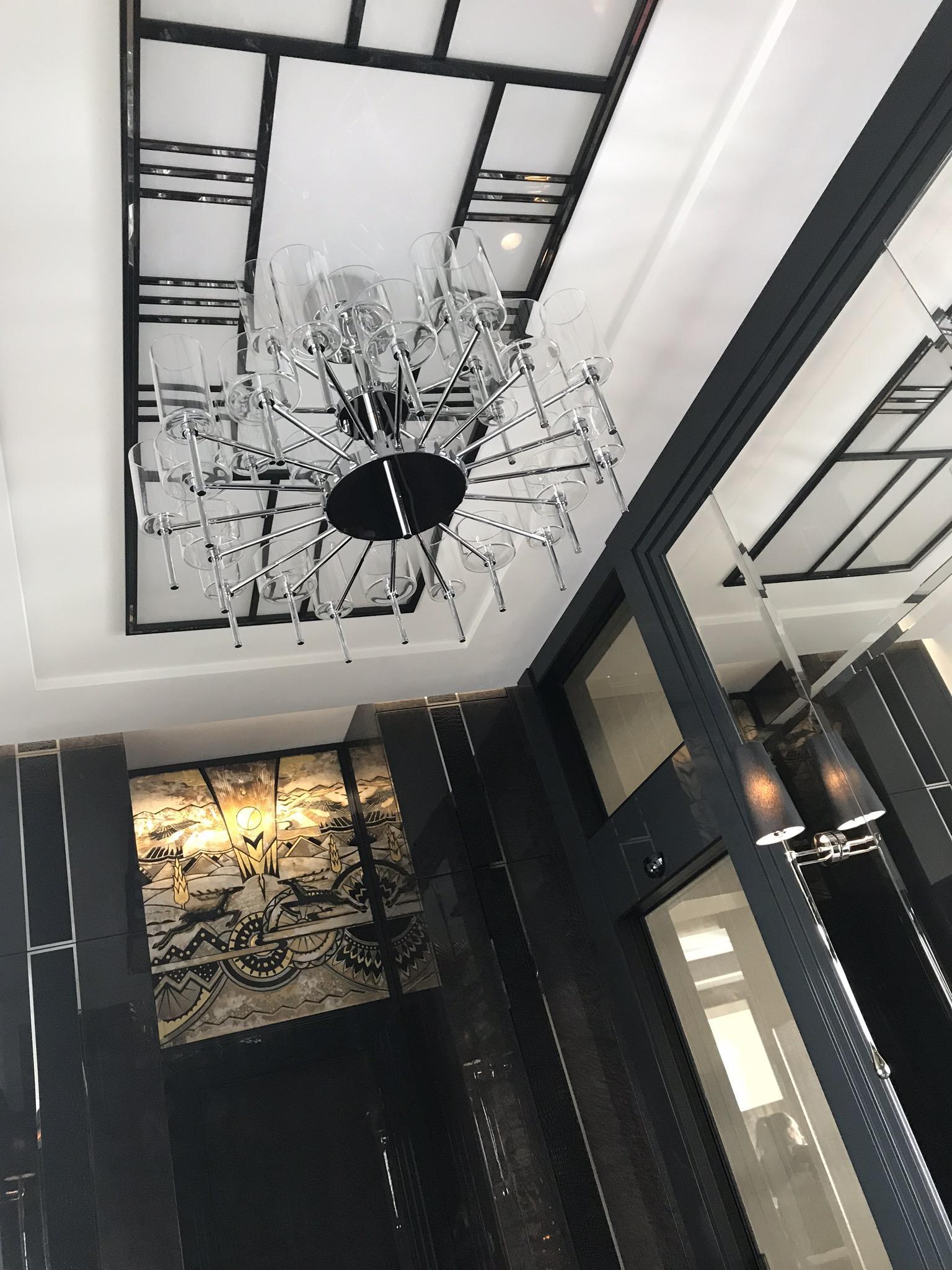 Фабрика элитной мебели ARS Москва