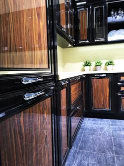 Элитные кухни на заказ. Фабрика ARS
