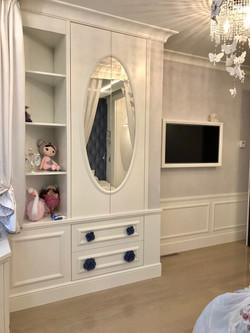 Мебель на заказ Фабрика ARS Москва