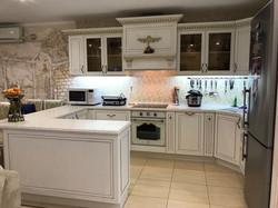 Элитные кухни мебельной фабрики ARS