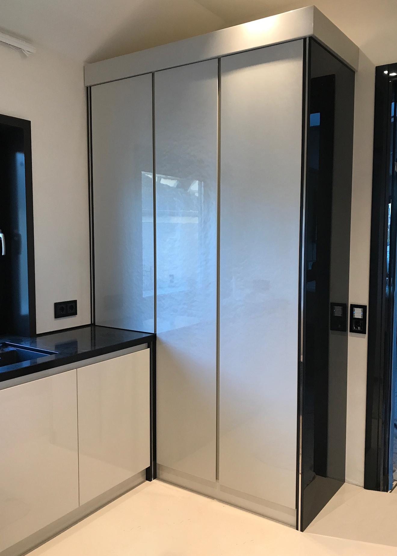 Элитные кухонные гарнитуры