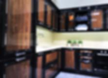 Кухня Джакомо | Элитные кухни на заказ | Дизайнерские кухни | Мебельная фабрика ARS | Москва
