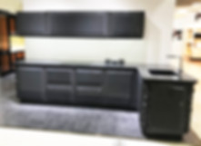Кухня Бенвенуто | Элитные кухни на заказ | Дизайнерские кухни | Мебельная фабрика ARS | Москва