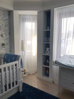 Безопасная детская мебель