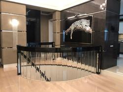 Лестницы на заказ. Фабрика ARS.
