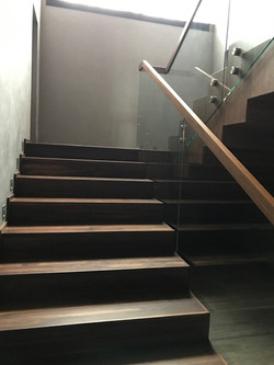 Лестницы премиум на заказ в Москве
