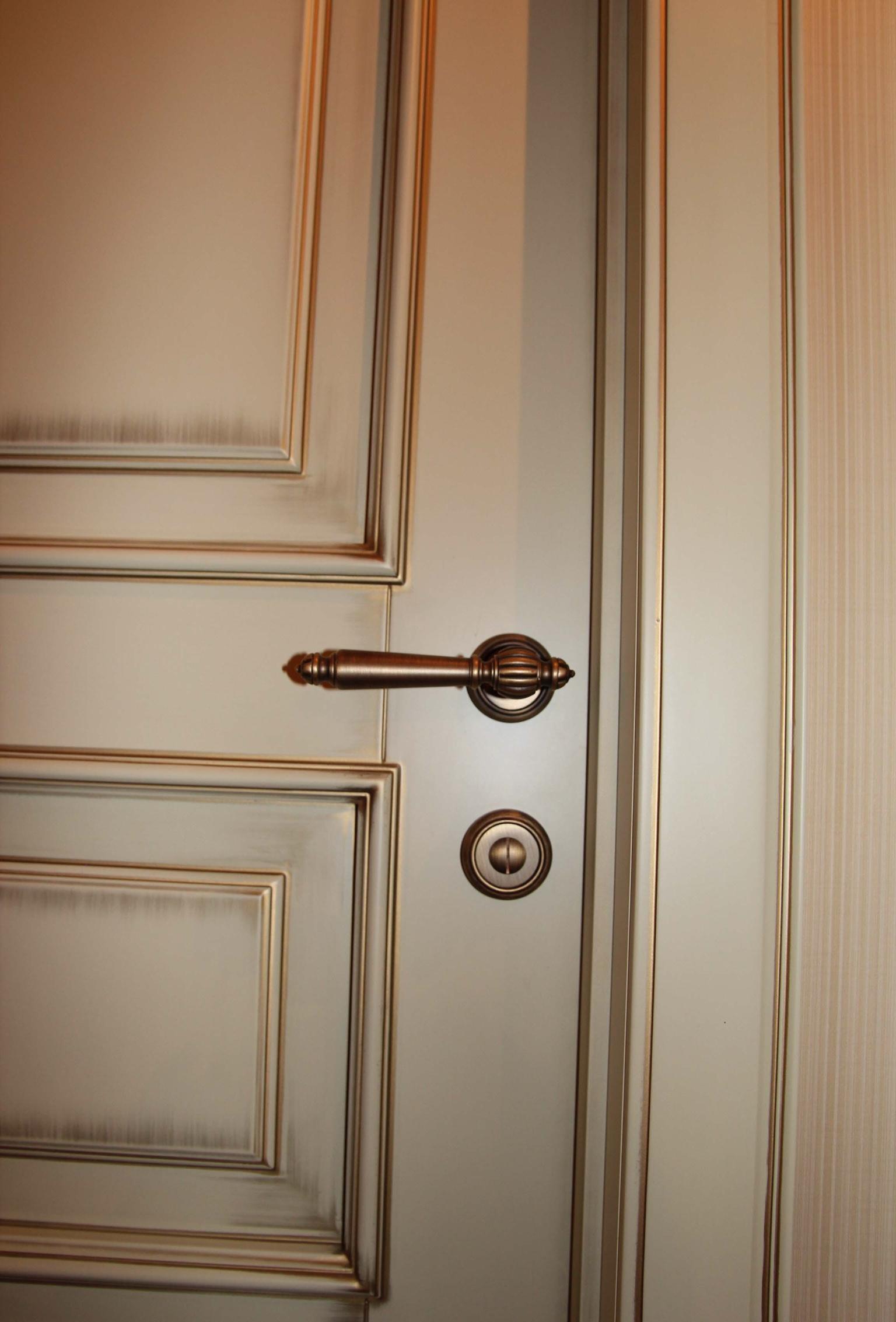 Элитные двери на заказ ARS