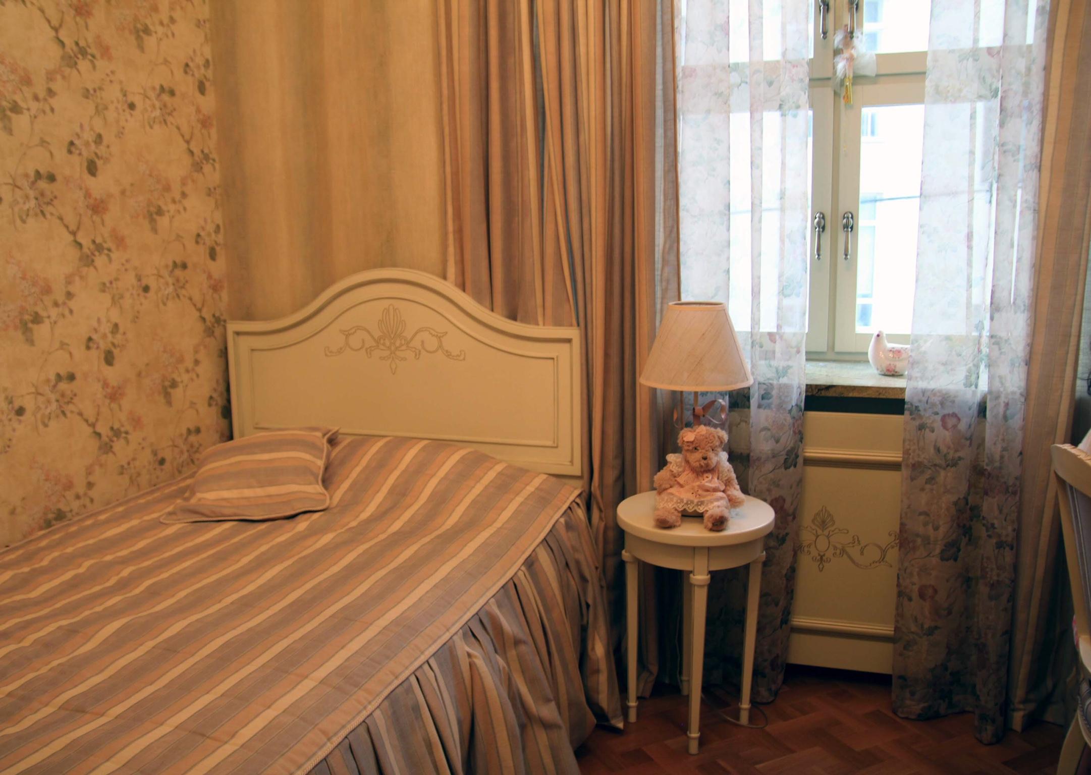 Элитная мебель в детскую комнату
