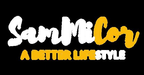 SamMiCor - A Better LifeStyle - Transpar